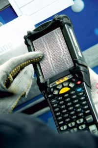 RFID-Etiketten