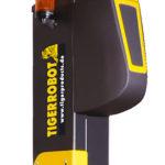 Optisches und Akustisches Warn-signal während des automatischen Betriebes