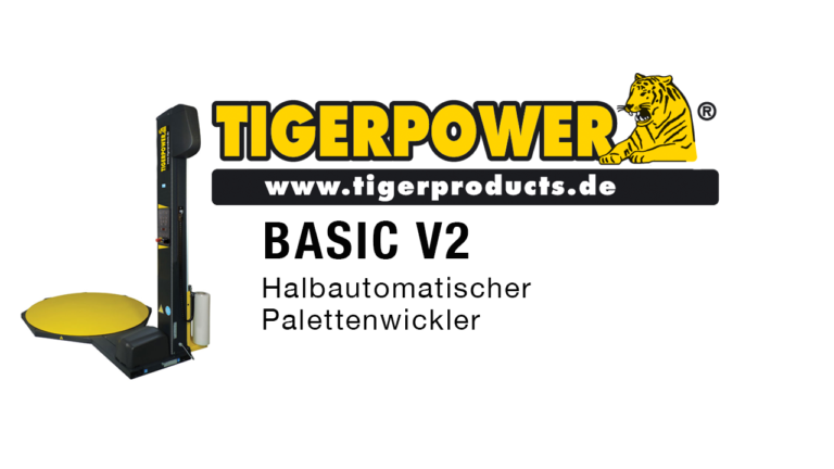 TigerPower BASIC v2