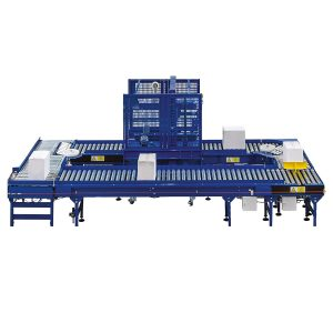 Packsynergy® Packing Line, vollautomatische Verpackungslinie
