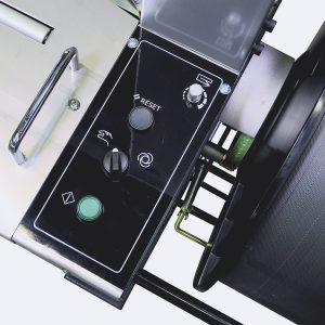 Packsynergy Table Strap Basic, simples und selbsterklärendes Bedienpult