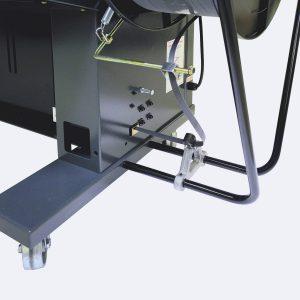 Packsynergy Table Strap Basic, unkompliziertes und automatisches Einfädeln