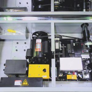 Packsynergy Table Strap Eco, Wertig verarbeitetes Innenleben
