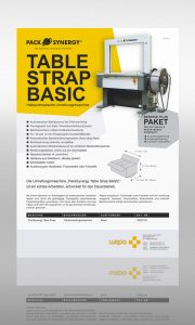 Ps Table Strap Basic
