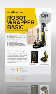 PackSynergy Robot Wrapper Basic